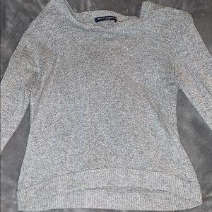 light sweater brandy melville